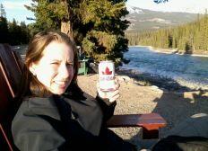 Noch einmal Kanada spüren und geniessen bevor die Autoimmunerkrankungen Sie förmlich auffressen