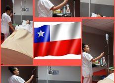 STAGE ETUDIANT INFIRMIER AU CHILI