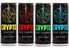 Crypto Energy GmbH