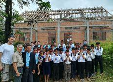 Partage d'ailleurs Cambodge