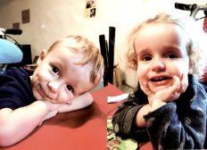 Méline et Rafaël