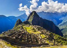 Au Coeur Du Pérou