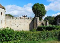 Soutien au projet de Parc du chateau de Manou
