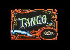 The Tango Bar needs your help!
