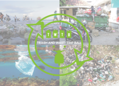 Trash and Wast-Trip Bali