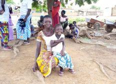 Projet centre pour jeunes au Burkina Faso