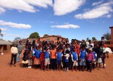 Voyage humanitaire à Madagascar