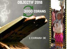 Coran pour TOUS III