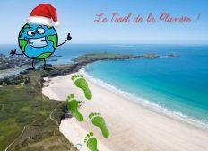 Le Noël de la Planète