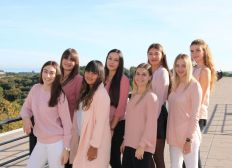 Projet étudiant : Défilé de mode à but caritatif