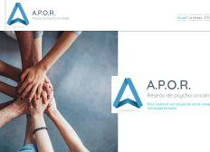 réseau de psycho-oncologie APOR