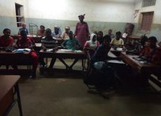 Construyamos junt@s una escuela en Bamako (Mali)