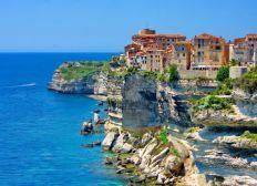 Voyage d'étude Corse - BTS Tourisme Foix