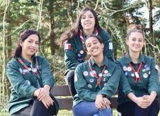 Les SMF Aux Jamboree 2019: Les clés d'un monde meilleur