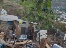 Aide Humanitaire MAYOTTE