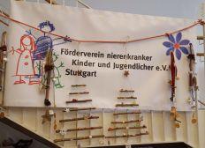 Förderverein nierenkranker Kinder und Jugendlicher e. V. Stuttgart