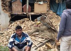 Nepali Family in Need of a Home