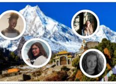 Sol'6 Népal - mission dans l'orphelinat et le foyer pour femmes de Saathi