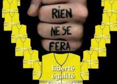 Gilets jaunes Solidarité Besançon