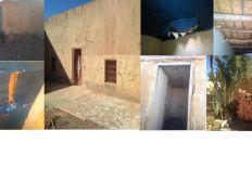 Aide à la construction d'une maison pour une famille pauvre au sud ouest marocain