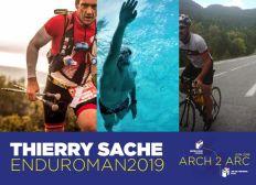 Thierry Sache - EnduroMan 2019