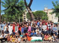 Sejours enfants d'Al Khalil à Perpignan 2019