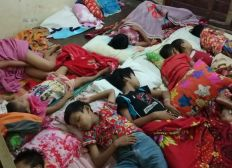 Love Myanmar Ministries ry