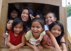 Rise Above Foundation Cebu