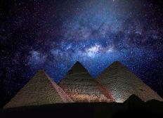 MISTERIO EN EGIPTO