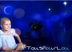 #TousPourLou