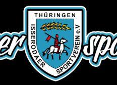 Dringende Rasenerneuerung für den Isserodaer Sportverein