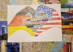 I have a dream- Senay's Auslandsjahr
