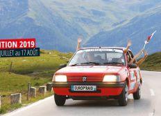 En route pour l'Europ'Raid 2019