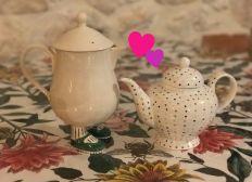 Futur salon de thé curieux, boutique insolite et animations atypiques