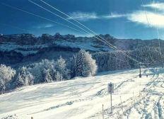 Sauver la Station de Ski du Granier à Entremont le vieux