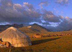 Voyage initiatique en Mongolie a la rencontre des Chamanes