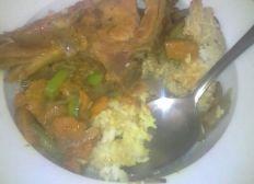 Un plato al día