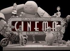 Setup pour futur métier ( animation dans les films )