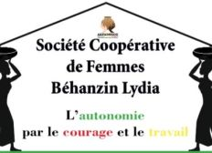 Coopérative de Femmes Béhanzin Lydia au Bénin