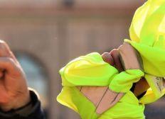 Rrésistance Aidons les gilets jaune sur les diferents barrages