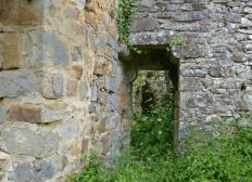 Sauver le chateau fort de Montaiguillon