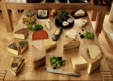 Ma Fromagerie - Epicerie fine / Mein Käse - und Feinkostladen