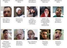 Je suis solidaire des victimes de la repression policière ordonnée par les pouvoirs publics