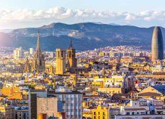 Erasmus Barcelona