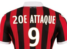 Un attaquant pour l'OGC Nice (mercato hiver 2019)