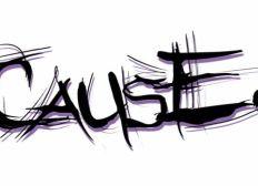 Orage Production - Aider nous a produire le groupe CAUSE