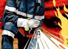 Pompier de France
