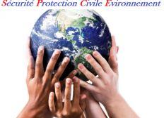 Sécurité Protection Civile Environnement