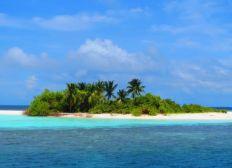 Une nuit sur une île au caraïbes pour 10€