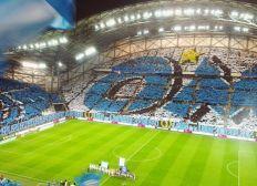 Attaquant olympique de Marseille